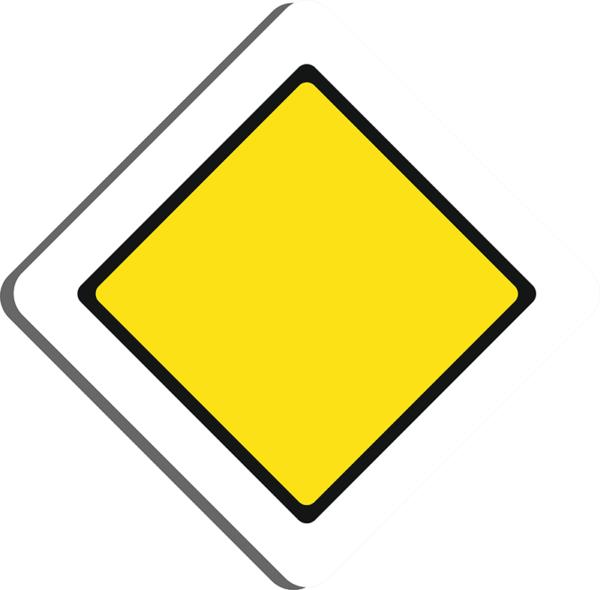 Дорожный знак 01_0029