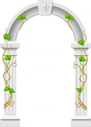 Декоративный элемент 03_0003_3
