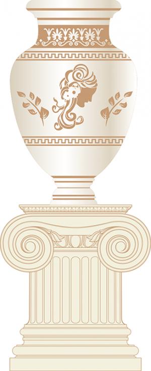Декоративный элемент 03_0003_6